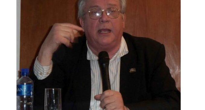 Adolfo Ferreiro no asistirá a informe anual de Cartes