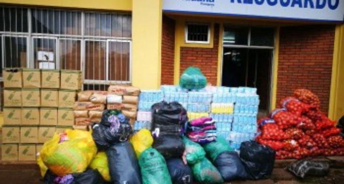 Piden que productos incautados por Aduanas sean distribuidos a familias carenciadas