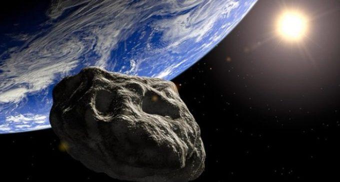 Hoy se celebra el Día Internacional del Asteroide