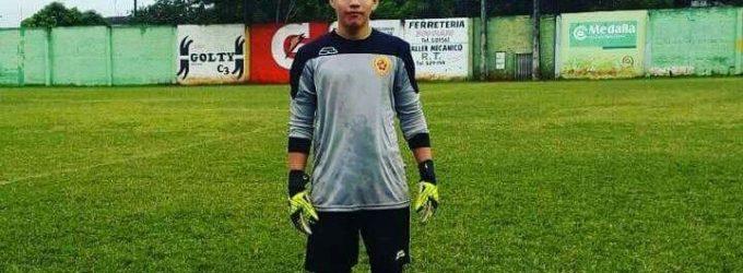 Arquero juvenil de Sport Colombia murió luego de recibir un pelotazo en el estómago