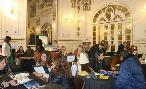 Empresarios turísticos de Salta demostraron interés por los atractivos de Paraguay