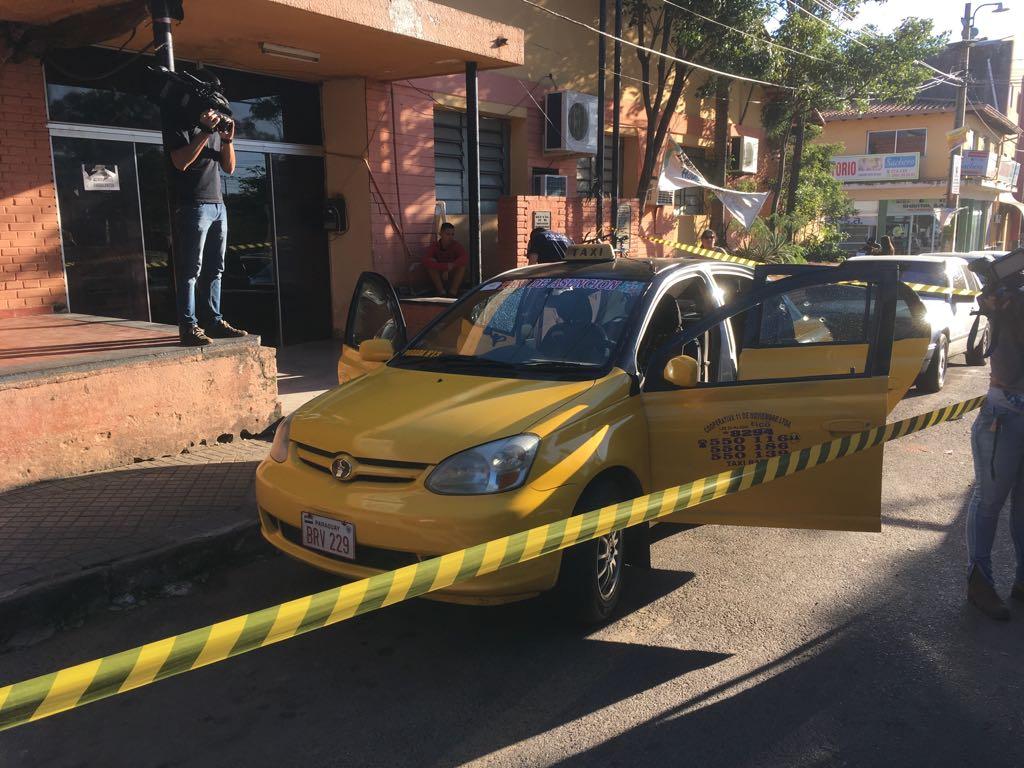 Sicarios matan a un hombre con varios antecedentes en Barrio Obrero