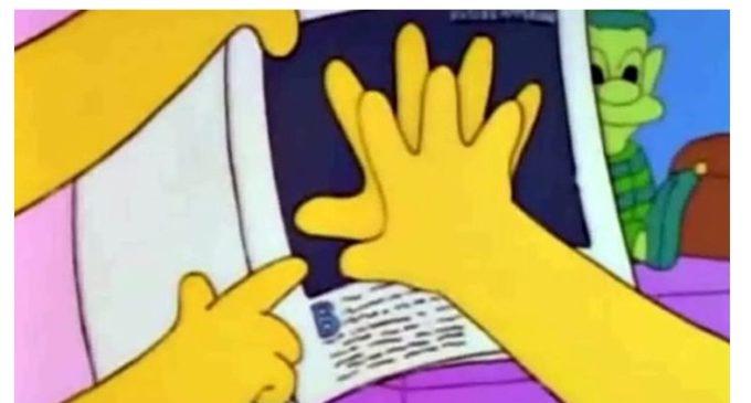 ¿Por qué los japoneses no aceptan manos de cuatro dedos en los dibujos animados?