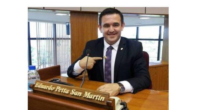 Petta dice que solo cuestiones administrativas faltan ajustar con Mario Abdo