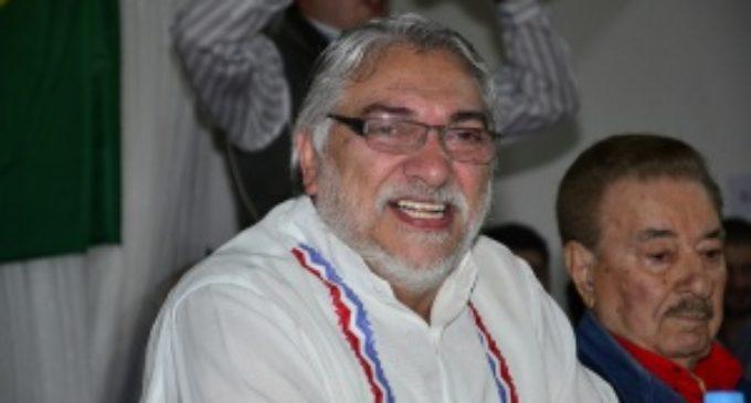Abogado de Lugo reafirma que el senador no se postulará para la Presidencia de la República