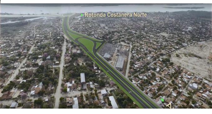 Planean unir las dos costaneras de Asunción
