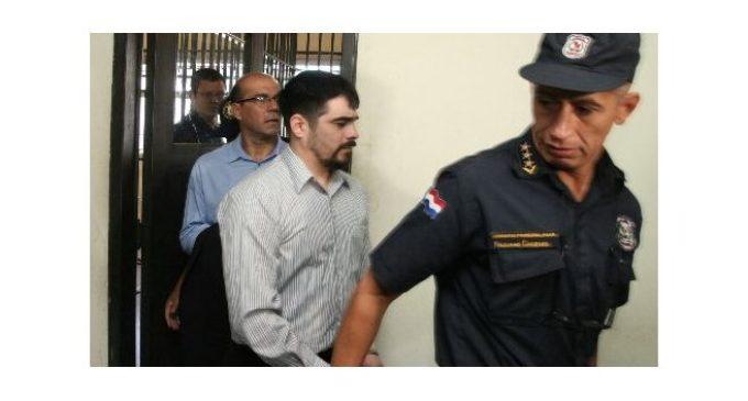 """Tribunal ratificó prisión contra ex policía """"gatillo fácil"""""""