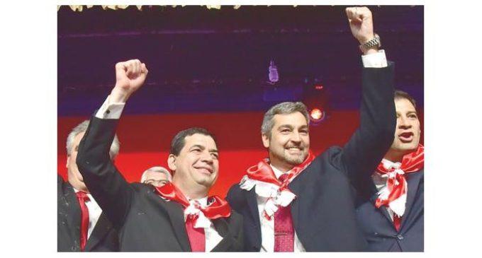 "Hugo Velázquez: ""Candidatura de Afara perjudicará a Santiago Peña, no a Colorado Añeteté"""