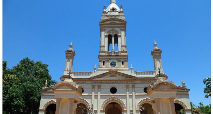 Itauguá celebra 289 años de fundación