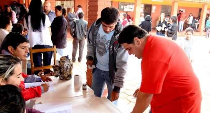 TSJE y ANR firmarán convenio de cara a las elecciones internas