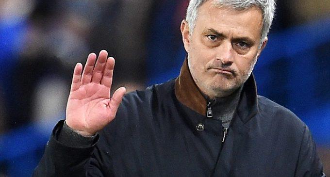 Acusan en España a José Mourinho de defraudar al fisco por US$3,6 millones