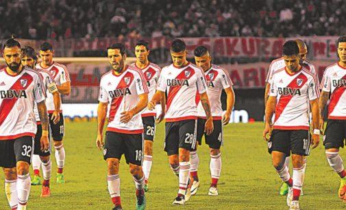La sanción a la que se expone el club River Plate por dopaje de sus jugadores