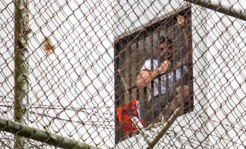 Lilian Tintori publica video en que Leopoldo López presuntamente grita que lo torturan