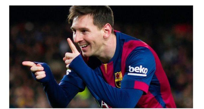 L30 Messi: 30 datos de Lionel Messi en su cumpleaños 30