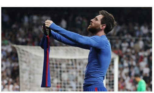 El día que Messi pudo ser jugador del Real Madrid