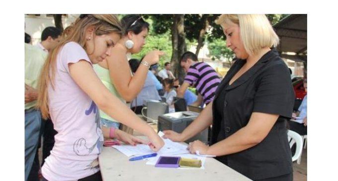 Las mujeres tienen representación de solo el 19% en cargos electivos en Paraguay