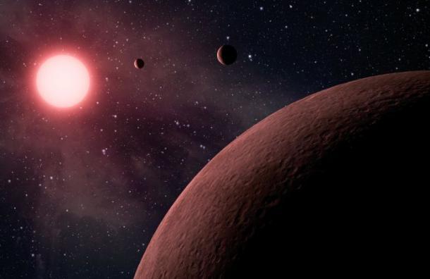 Descubren más de doscientos planetas nuevos