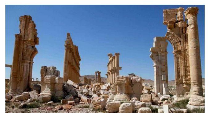 Masacre cultural: los monumentos históricos destruidos por el Estado Islámico