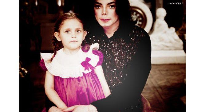 Michael Jackson: el homenaje de su hija Paris en el octavo aniversario de su muerte