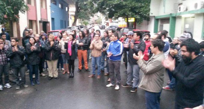 Periodistas de Última Hora continúan sin respuestas de parte de autoridades de su diario
