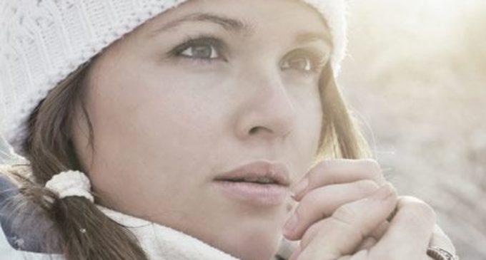 Alerta piel de invierno: cuidados y tratamientos ante la llegada del frío