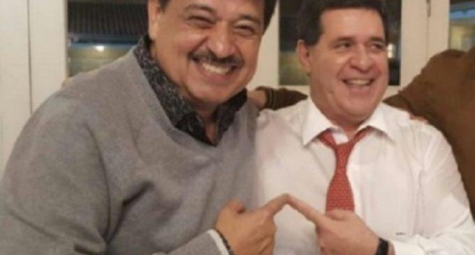 Rubén Rodríguez se baja y no será candidato a Gobernador de Central por HC