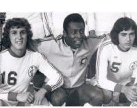 De jugar con Pelé y Cruyff a chofer de Uber: la increíble vida de Santiago Formoso