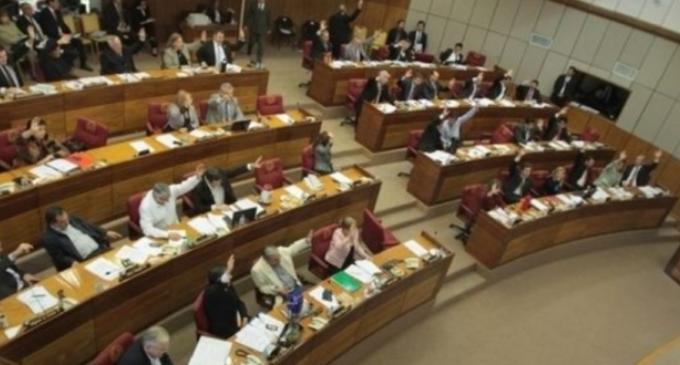 Diputados: Comisión dictamina por la modificación del reglamento