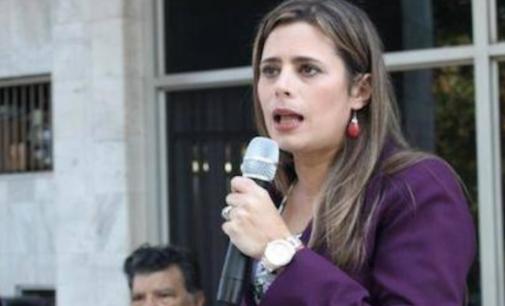 Abogados denuncian a Javier Zacarías