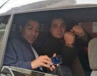 Defensa de Stiben Patrón denuncia arbitrariedad en detención por parte de Fiscalía