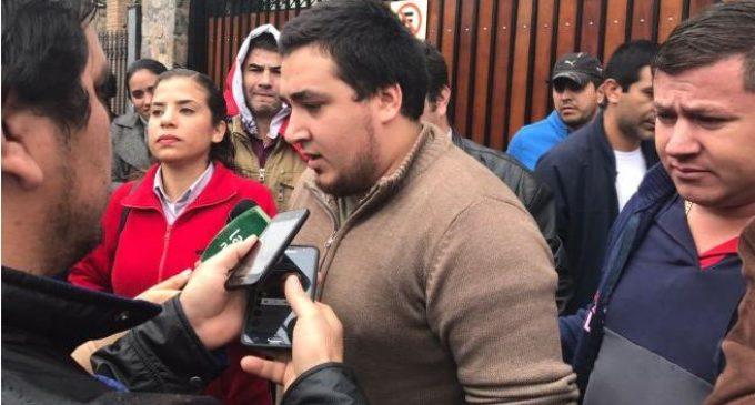 La abogada de Stiben Patrón espera que causa se eleve a juicio oral