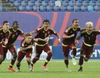 """El legado del """"Boom Vinotinto"""": las claves de la campaña histórica de Venezuela en el Mundial Sub 20"""
