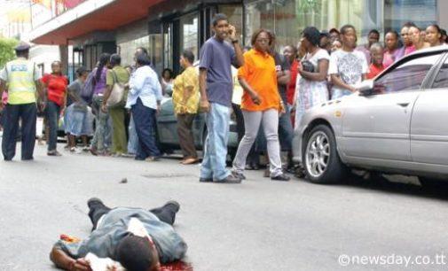 """""""Asesinatos y asesinatos"""": La tragedia del país caribeño atrapado por el narcotráfico"""