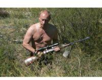 Natación, huevos de codorniz y sambo: la rutina de Vladimir Putin, el presidente fitness