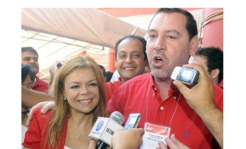 Denunciaron a Zacarías Irún por presunto enriquecimiento ilícito y tráfico de influencias