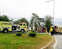 Fiscal no fue notificada de fatal accidente