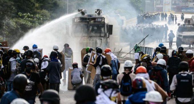 Venezolanos y su éxodo a Estados Unidos en busca de una mejor vida
