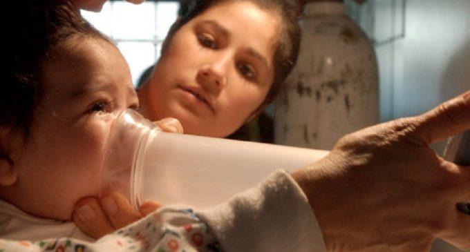 Diez medidas para prevenir enfermedades respiratorias