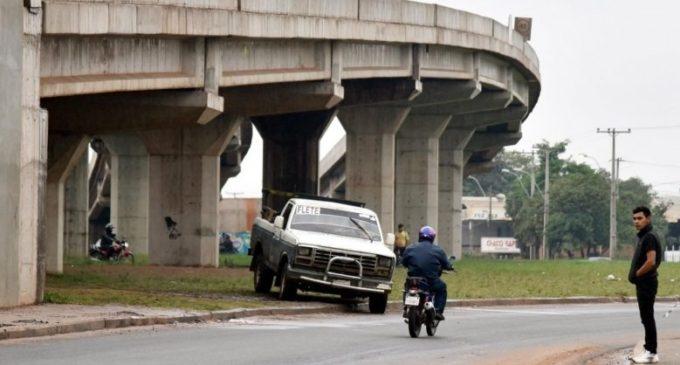 Patrulla Caminera minimiza el problema sobre la Ruta III