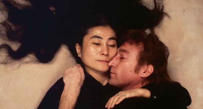'Imagine', la canción que también escribió Yoko Ono