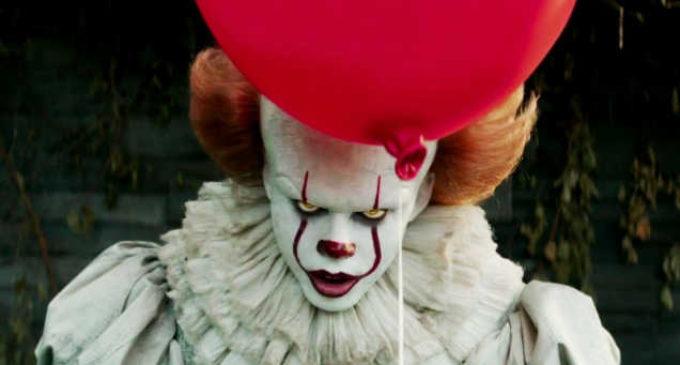 """Tienes 3 meses para superar tu miedo a los payasos y ver la nueva adaptación de """"It"""""""