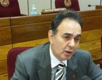 Senadores dialogarán con sectores afectados por impuesto a la soja