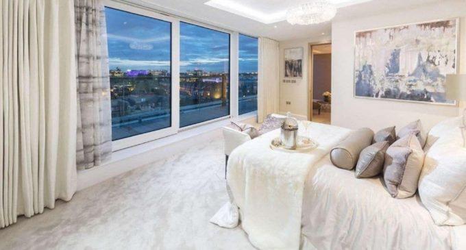 El lujoso complejo en donde vivirán las víctimas que perdieron todo en el incendio de la Torre Grenfell en Londres