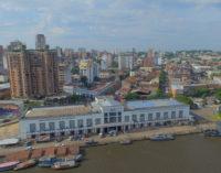 El puerto de Asunción se llenará de arte y gastronomía este domingo