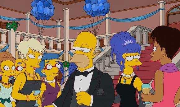10 grandes películas que han sido homenajeadas por 'Los Simpson'