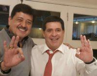 Advierten que Rubén Rodríguez podría incurrir al delito