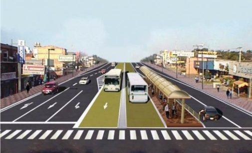 Obras del Metrobús concluirían dentro de un año
