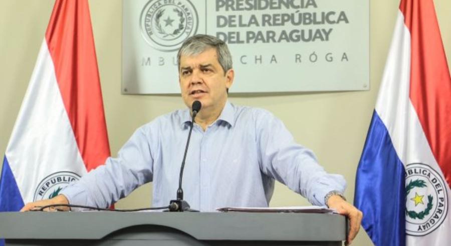Por disputa entre Cordillera y Caaguazú, alumnos pasarían al MEC