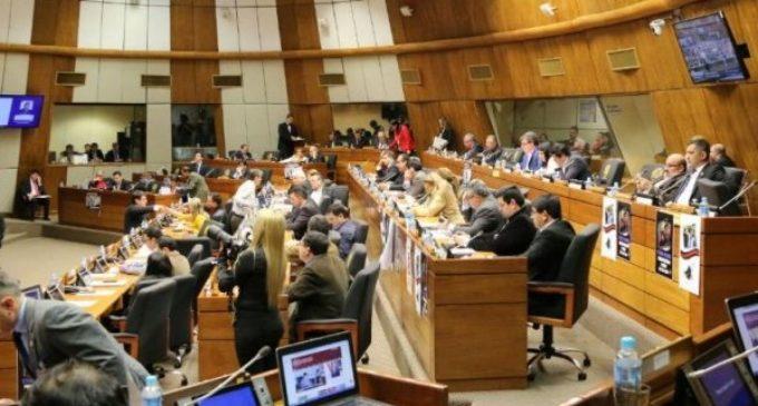Diputados volvería a postergar tratamiento de financiamiento político