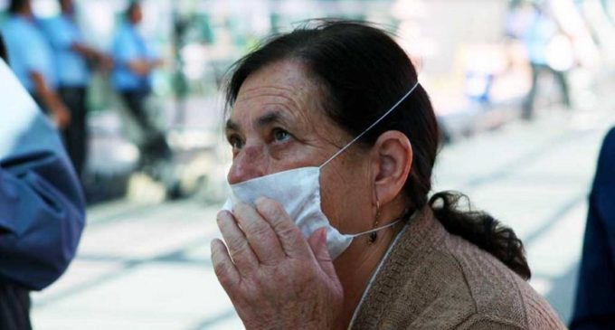 13 fallecidos por casos de Influenza